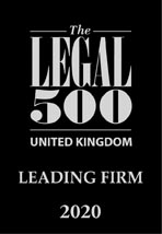 UK leading firm 2013