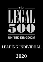Legal 500 Murray Beith Murray Lawyer