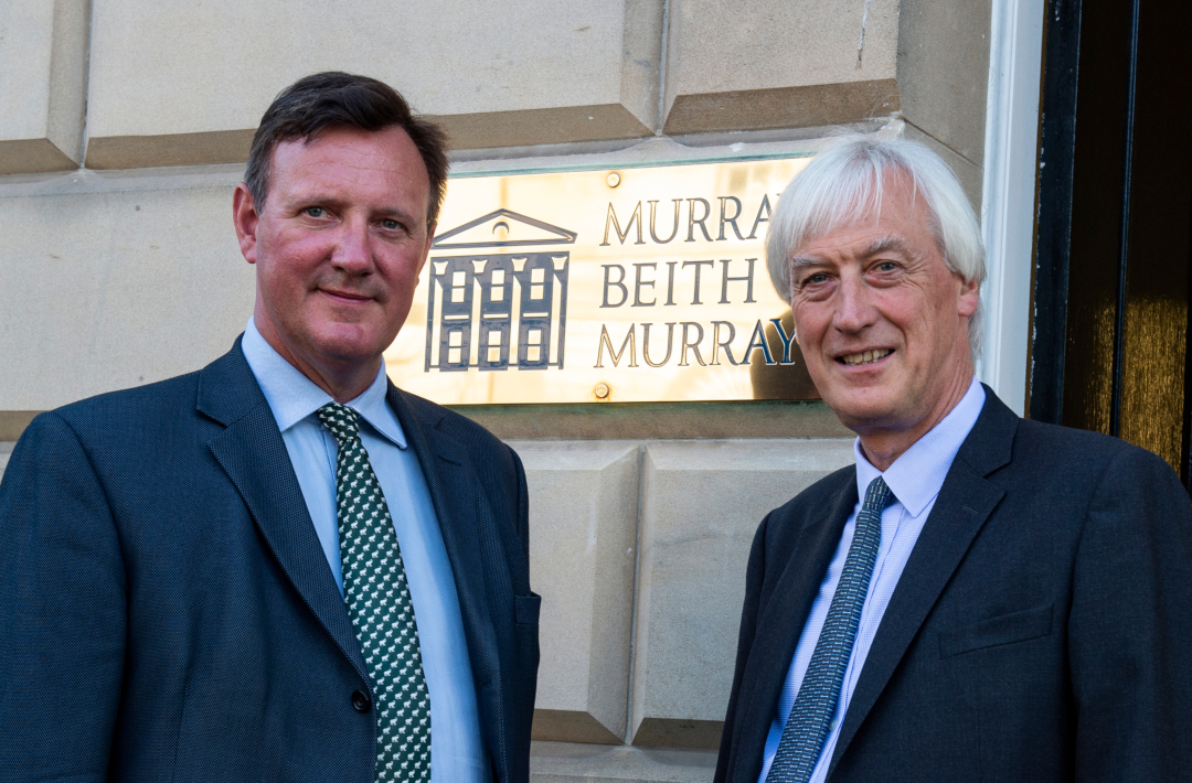 murray beith murray appoint new rural partner